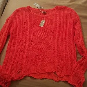 Never Worn Aerie Sweater